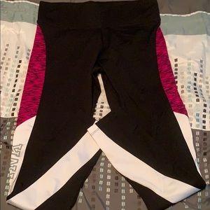 Pink Ultimate legging